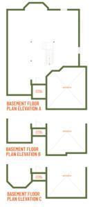 The Heritage Floorplan 3