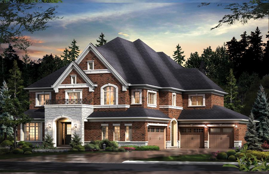 Forest Valley Castlemore: Register Today!   Image