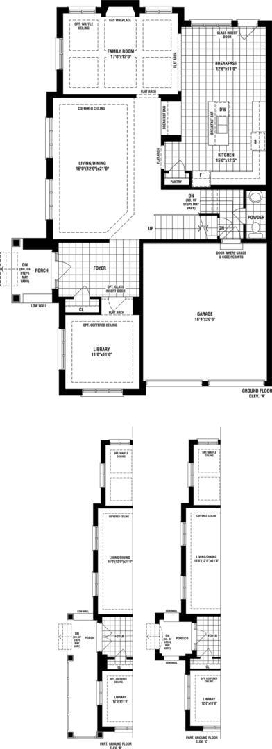 Victoria Floorplan 1