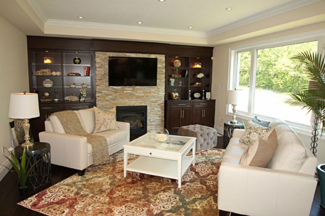 Tour the Vienna Orchards model home in East Hamilton! Image