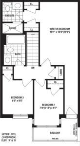 Fairhill Floorplan 3
