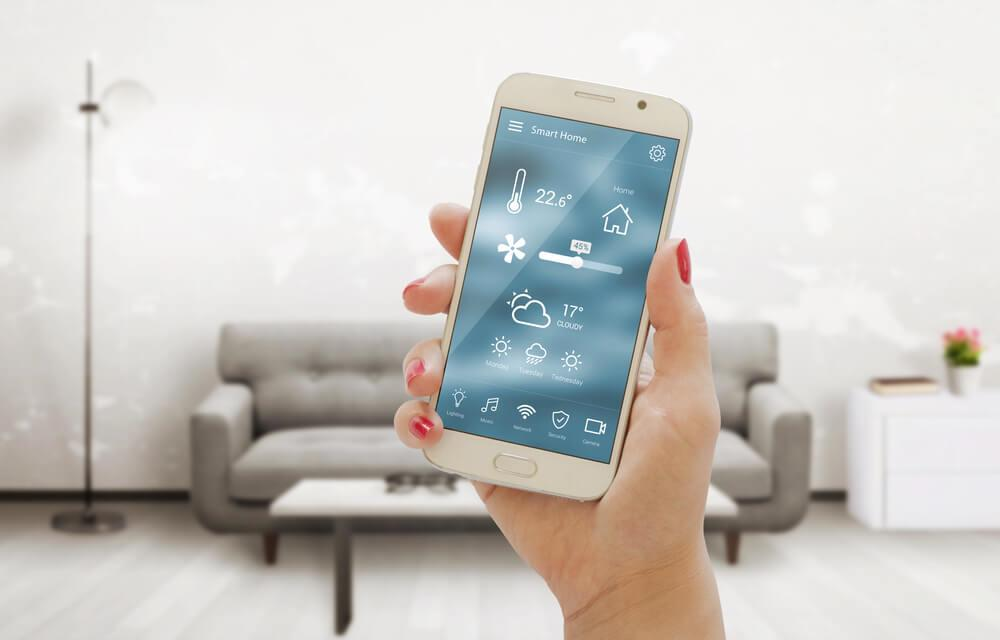 The smart home technology that will become more prevalent in 2019 Image