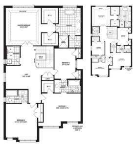 Williams A Floorplan 2