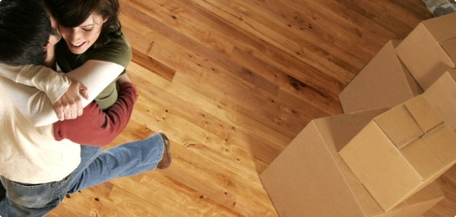 Buying Your First Home - Part Three Image
