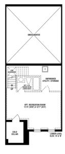Terraza Lot 18 Blk 210 Floorplan 4