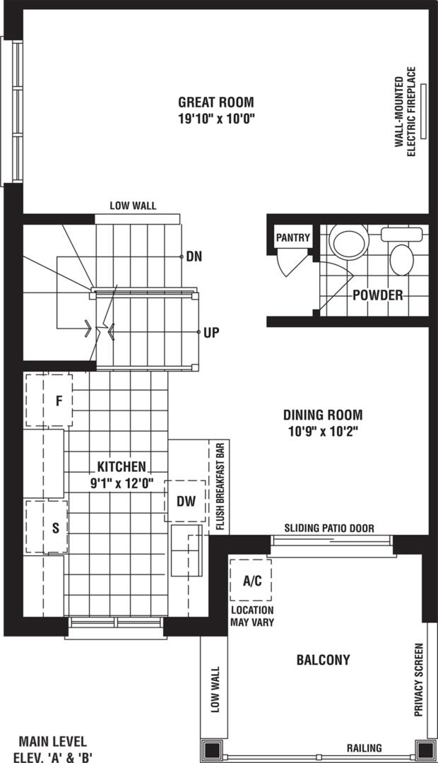 Enford Floorplan 1