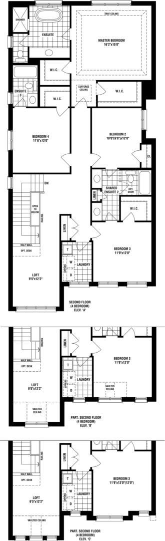 Humber Floorplan 3