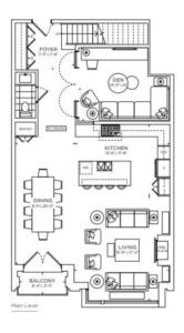 305 Floorplan 1