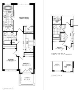 Greenhaven Floorplan 2
