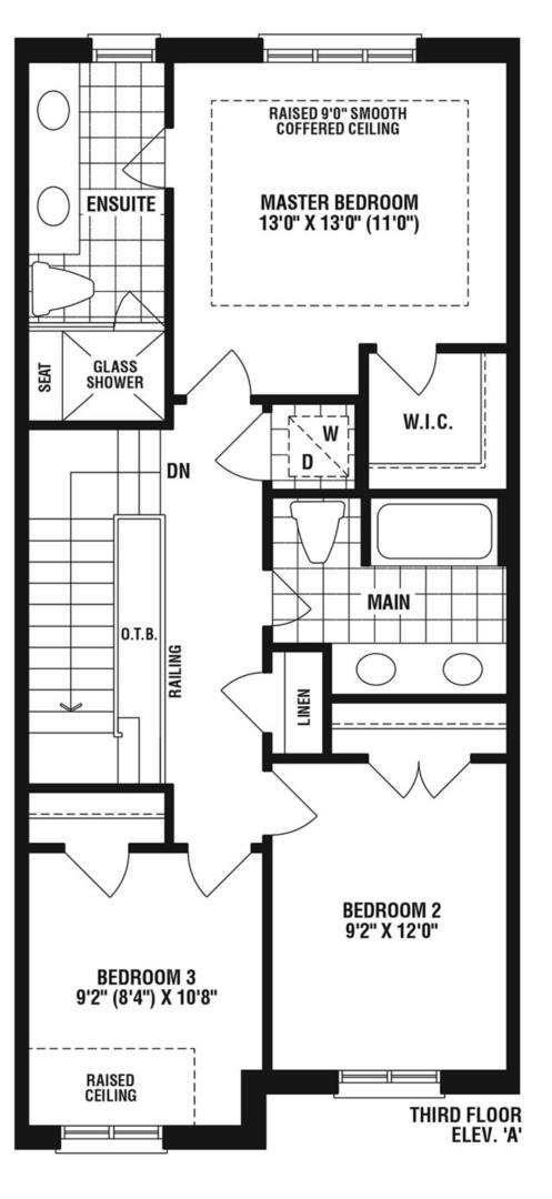 Willow Floorplan 3