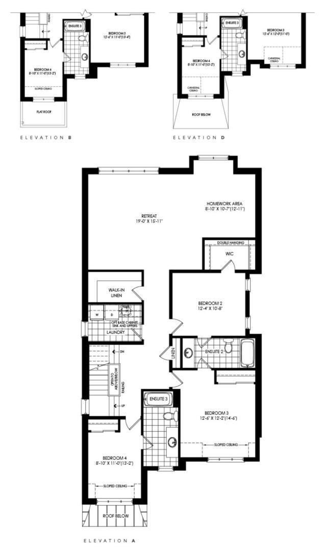 Lyndebrook Floorplan 2