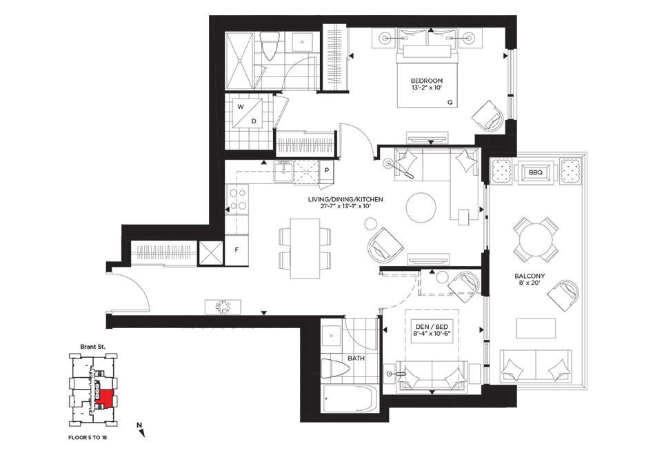 Sofia Floorplan 1