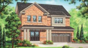 Move-in ready homes available at Valleylands in West Brampton! Image