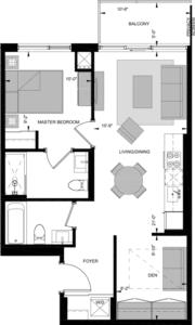 A-W Floorplan 1