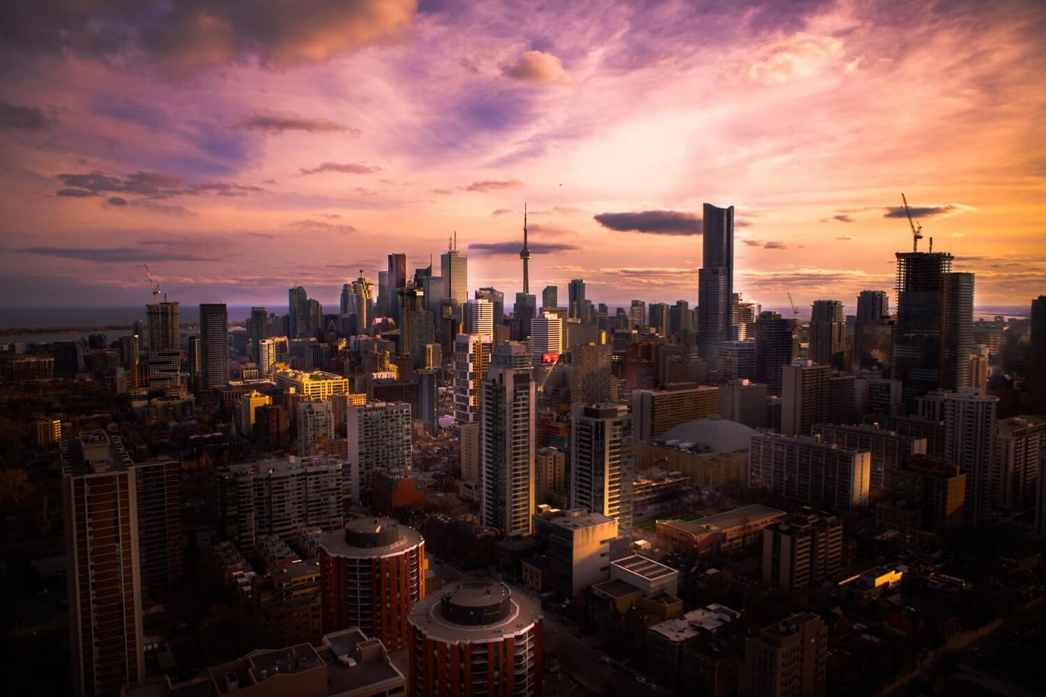 Find out why Toronto needs non-resident buyers Image