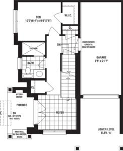 Creditview Floorplan 1