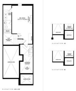 Langdale Floorplan 3