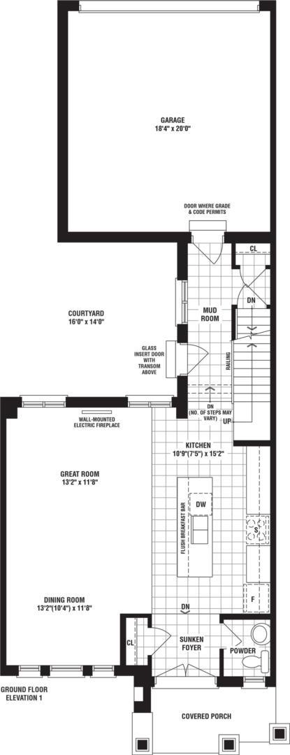 Belinda 1 Floorplan 2