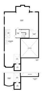 Vanderbilt (B) Floorplan 3