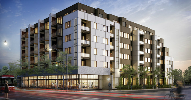 Get the SCOOP on Toronto's next residential hot spot Image