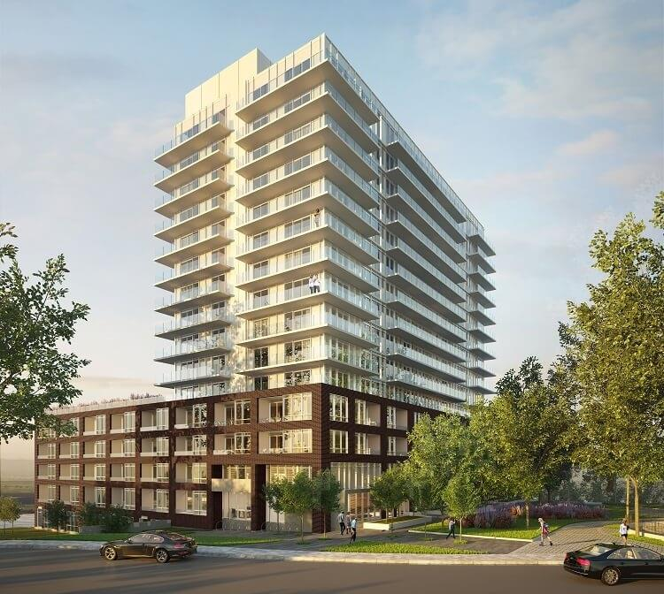 The Davis is just the type of condo community Newmarket needs Image