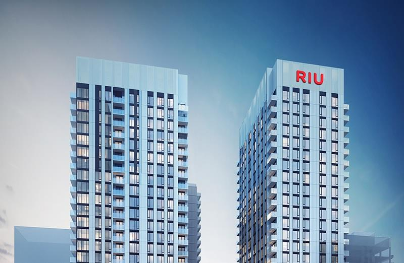 RIU Hotels & Resorts opening $100 million luxury hotel in Toronto Image