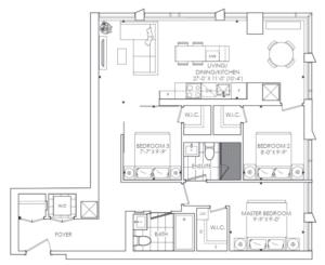 993 Floorplan 1