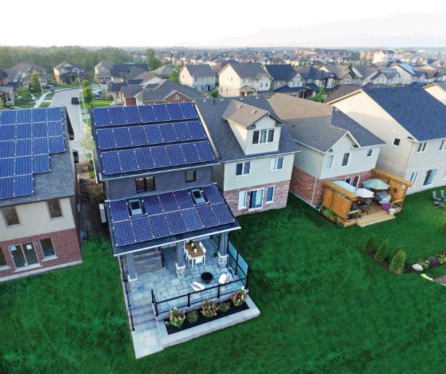 Building Net Zero homes just got easier Image