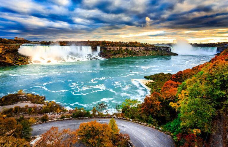 Lyons Creek Niagara: Sold Out! Image