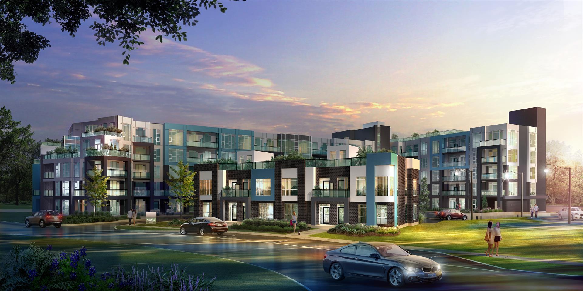 First-Time Homebuyers: You Should Register for AquaBlu Image