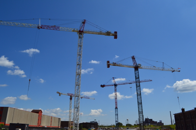 Housing Starts in May Exceed Expectations Image