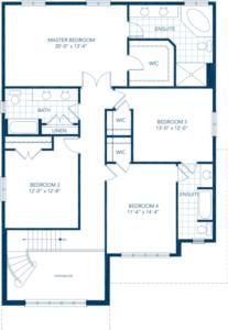 65 Dolomoti Court Floorplan 2