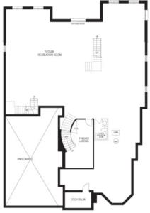 The Magnolia Floorplan 3