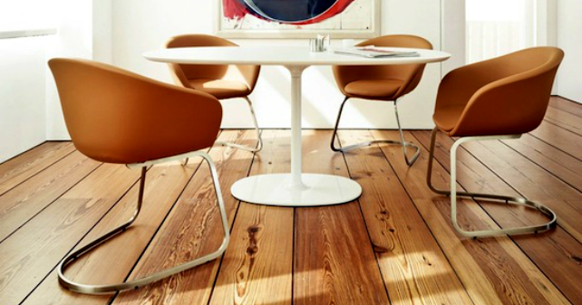 5 Tips for Choosing the Best Flooring for Your New Home Image