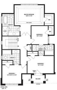 Ruby A Floorplan 3