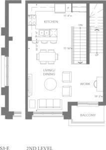 S3 | S3-E Floorplan 2