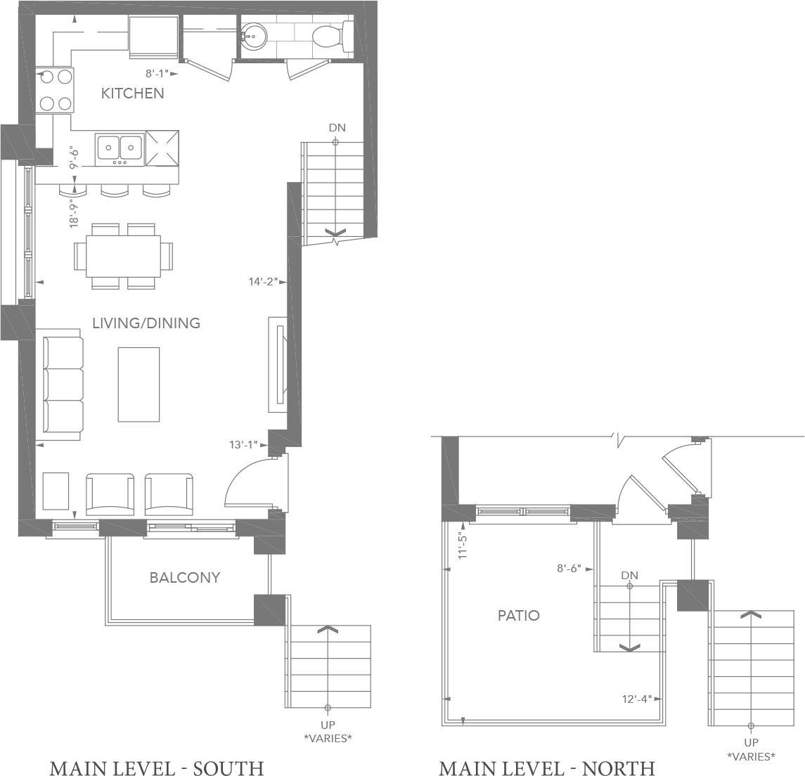 2A-E Floorplan 1