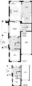Baybrook Floorplan 2