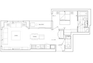 Syn Floorplan 1