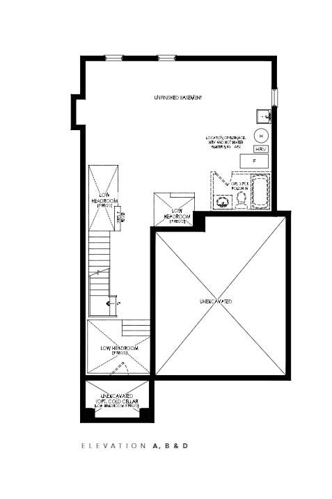 Lot 41 - Havelock A Floorplan 3