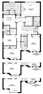 Tulip Floorplan 1