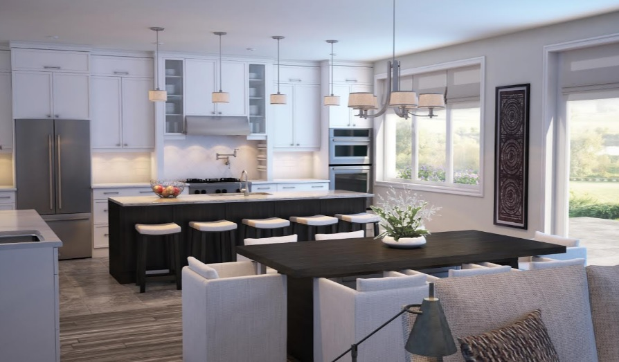There's a special luxury appliance offer at Usshers Creek! Image