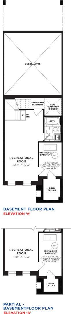 19-2 Floorplan 4