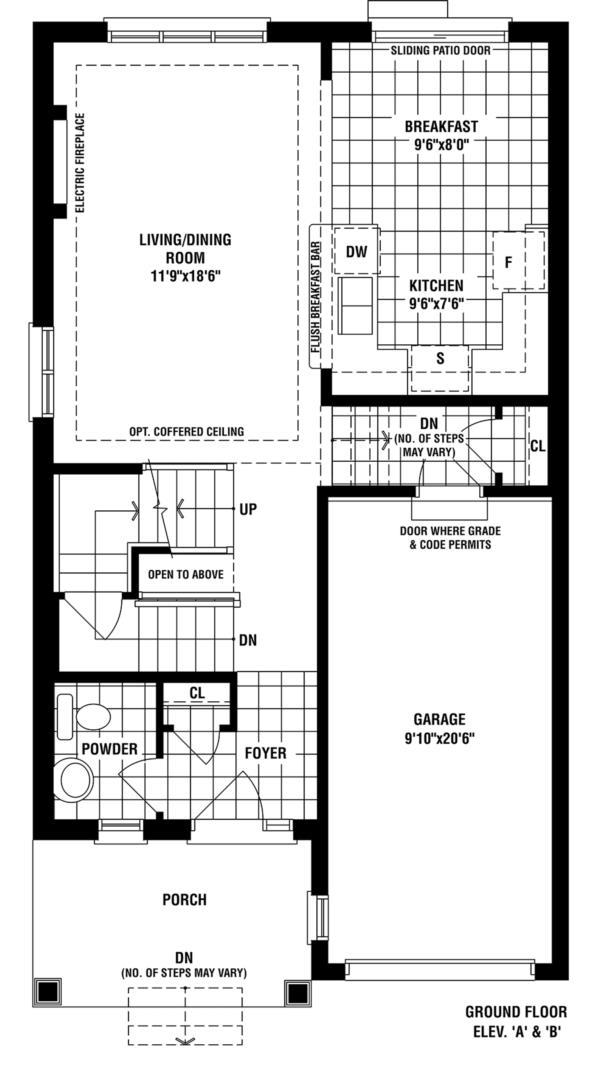 Saltwick Floorplan 1