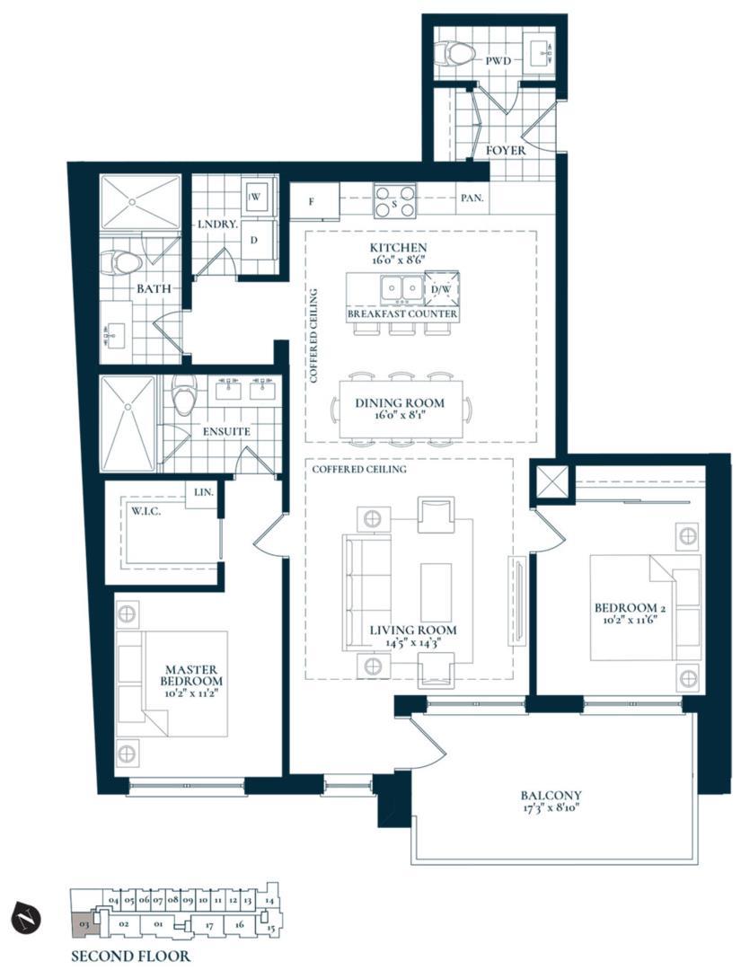 Coronation Floorplan 1