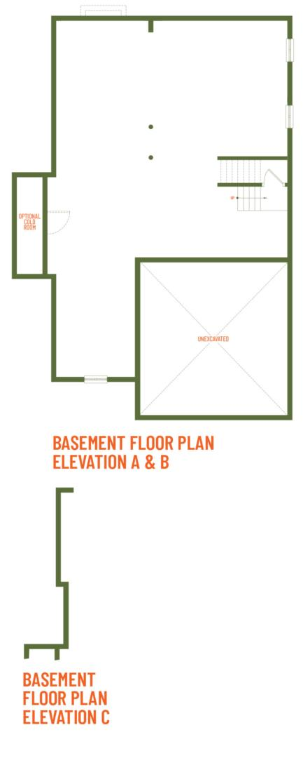 The Royal County Floorplan 3