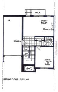 27 Oliana Way Floorplan 1
