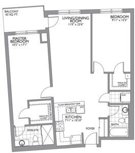 C2a Floorplan 1