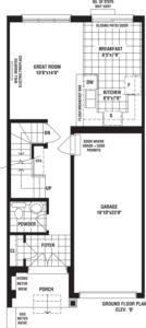 Cosmos Floorplan 1