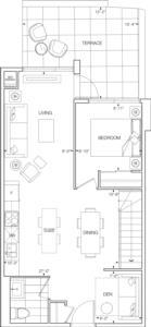 Ora Floorplan 1